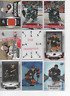 Anaheim Mighty Ducks * SERIAL #'d Rookies Autos Jerseys ALL CARDS ARE GOOD CARDS