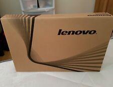 Lenovo laptop 15.6