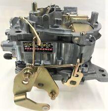 NEW ROCHESTER QUADRAJET CARBURETOR -Small Block Engines 650L CFM Manifold Choke