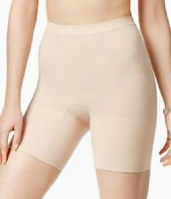 SPANX Shaper Power Short Soft Nude XL