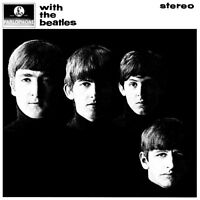 The Beatles With The Beatles NEW SEALED 180g VINYL LP FREE UK POST *WORLD SHIP