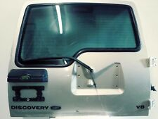 1998-2004 Land Rover Discovery II Heckklappe Kofferraumklappe ohne Anbauteile