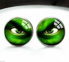 Cartoon, TV & Movie Characters Spherical Cufflinks for Men