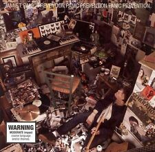 NEW - Panic Prevention by JAMIE T