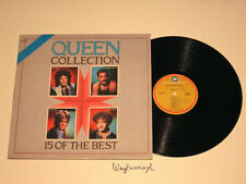 QUEEN - COLLECTION, 15 OF THE BEST, OP-1539 WARNER SPECIAL PRODUCTS
