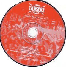 Tesla - Steppin´ Over - CD-Single - Neu OVP