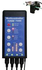 Tunze Multicontroller 7095 + LED Mondlicht und Fotozelle  Strömungscomputer