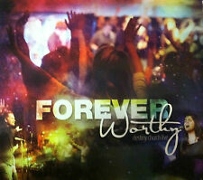 FOREVER WORTHY DESTINY CHURCH of St. Louis LIVE 12-TRACK 2012 CD