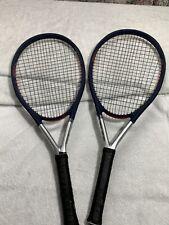 Head TI S5 Xtralong Comfort Zone Tennis Racket 4 3/8