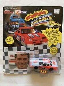 Racing Champions NASCAR Roaring Racers CHAD LITTLE #19 Tyson Car RARE