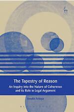 Tapestry Of Reason Amaya  Amalia 9781849460705