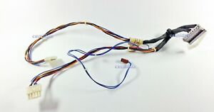 DEC 70-01990-01 POWER WIRING HARNESS ASSEMBLY FOR BA200 SERIES CHASSIS