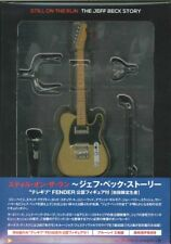 JEFF BECK-STILL ON THE RUN THE JEFF BECK STORY-JAPAN 2 BLU-RAY Ltd/Ed Z25 zd