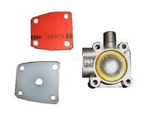 Pack Pompe à essence SOLEX 3800 - 5000 siège membrane MOTOBECANE kit NEUF PUMP