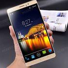XGODY Unlocked 3G 6.0 inch Quad Core Teléfono móvil Android 5.1 5MP Smartphone
