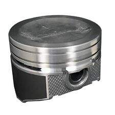 Silvolite Hyper-Coated Pistons 79-93 Pontiac/AMC/Jeep/Eagle 151 L4 25L Set Of 4