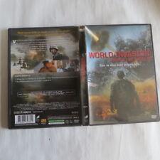 DVD – World Invasion – Battle Los Angeles – Rien ne nous avait préparé à çà …
