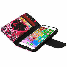 Card Pocket Wallet Case for iPhone 6 Plus