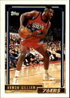 A2552- 1992-93 Topps Basketball #s 274-396 +GOLD -You Pick- 10+ FREE US SHIP