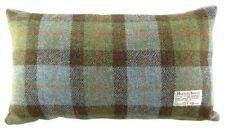 Tartan Rectangular Decorative Cushions