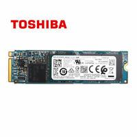 Toshiba 512GB Solid State Drive PCIe 3.0 x4 KXG50ZNV512G M.2 2280 NVMe 512GB SSD