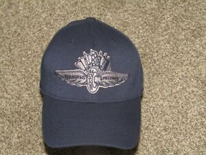 Indy 500 Logo Hat with the IMS Logo