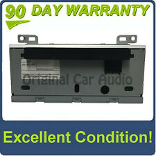 Ford FIESTA radio receiver CD Player MP3 OEM Factory