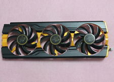 Sapphire AMD Radeon R9 290 4G 290X 8G GDDR5 Tri-X Fan Replacement (No Card) R198