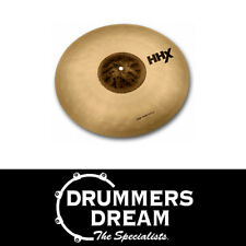 "Sabian 11608XB HHX 16"" Stage Crash BR Cymbal 2018 SAVE $98 off RRP$489"