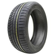 1 New Nokian Zline A/s  - P245/40r18 Tires 2454018 245 40 18