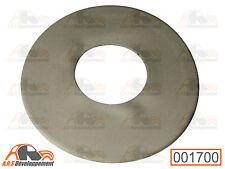JOINT gris (SEAL) pour goulotte d'essence de Citroen 2CV AK MEHARI HY  -1700-