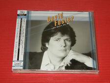 DAVID FOSTER The Best Of Me  JAPAN UHQ CD