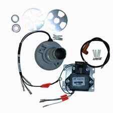 NIB Mercury 80 HP Inline 4 Cyl Switch Box Trigger Distributor 4468A1 3736A78 CDI
