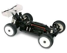 HBS204035 HB Racing E817 1/8 Off-Road Electric Buggy Kit
