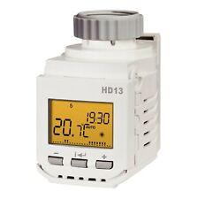 Digitaler beleuchteter Heizkörperregler HD13-L Digitales Thermostatventil