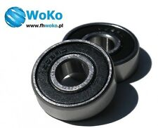 Bearing 619/7 2RS, 697-2RS, 619.7-2rs, 697RS, 619-7-2RS,697.2RS dimension 7x17x5