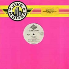 White Night -  Shake Your Butt -  12 Inch Single  LP Vinyl Record New