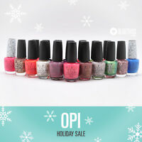 OPI Classic Assorted Colors - 0.5 oz Full Size - Bulk Discount You Pick!