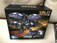 Transformers LgendaryToys op pole LT02 movie MPM04 original large scale