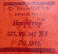 Gould - Shawmut - A4J250; NEW; Original Box
