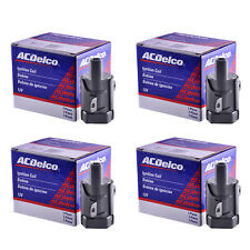 Set of 4 AcDelco Ignition Coil BS-C1251 For Chevrolet,GMC,Cadillac,Hummer,Isuzu