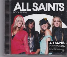 All Saints-Rock Steady cd maxi single