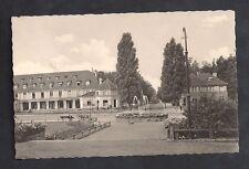 Bad Saarow Pieskow Johannes R. Becher Platz 1961 schöner Stempel