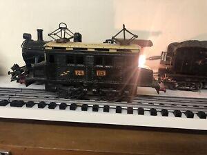 Hornby O Gauge French P.O. EI.31I Locomotive 3rail Electric