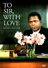 To Sir, With Love [New Dvd] Widescreen
