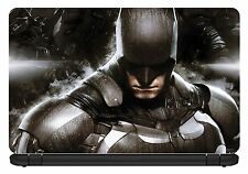 15.6 inch Batman Arkham Knight-Laptop/Vinyl Skin/Decal/Sticker/Cover-LBM01