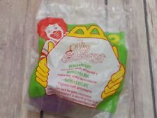 McDonalds Happy Meal Toy 1996 Sky Dancer Rosemary #2