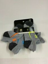 Champion Youth Ankle Socks- 6 Pack