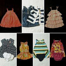 Baby Girl Size 18 Months Summer Dress Lot
