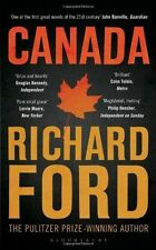 Canada, Ford, Richard, Very Good